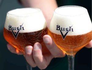 Bia Bush Chất Lượng Của Bia Bỉ - Tại Sao Không Thử