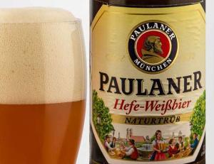 Nhắc Đến Bia Đức, Không Thể Thiếu Cái Tên Bia Paulaner Lúa Mỳ