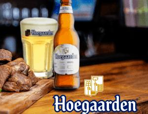 bia hoegaarden nhập khẩu bỉ