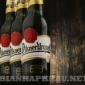 hương vị của những chai bia Pilsner Urquell