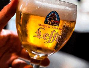 2 loại bia leffe đáng uống nhất