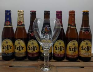 Bia Leffe Bỉ Có Mấy Loại Đang Được Bán Tại TPHCM