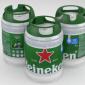 cách mở bom bia heineken 5 lít