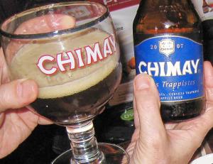 2 Loại Bia Chimay Được Yêu Thích Nhất Hiện Nay