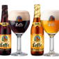 2 loại bia leffe nhập khẩu