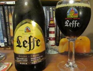 bia leffe nâu là của nước nào