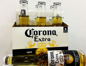 bia corona extra chai 355