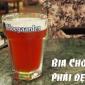 bia hoegaarden rosee cho phai dep