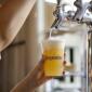 bia hoegaarden trắng nhập khẩu