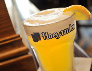 bia hoegaarden white cao cấp
