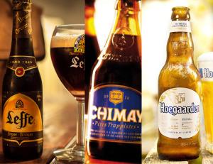 top 3 dòng bia bỉ ngon nhất