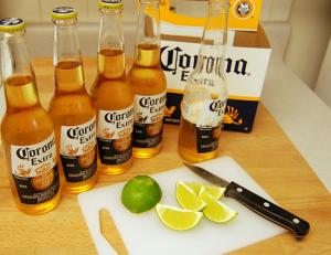 bia corona extra nhập khẩu