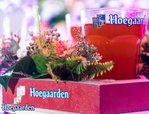 bia hoegaarden rosee nhập khẩu