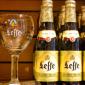 2 loại bia leffe