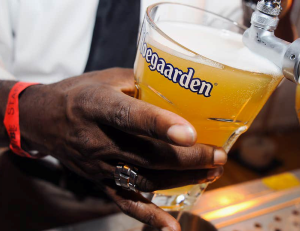 bia hoegaarden sản xuất việt nam