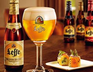 bia leffe nên uống loại nào