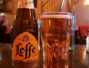 bia leffe nhập khẩu chính hãng