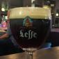 bia leffe với nguyên liệu
