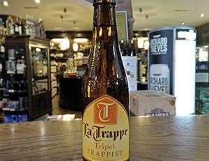 BIA La Trappe Tripel