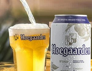 Bia Hoegaarden White