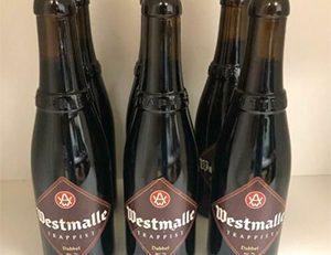 Bia Westmalle Dubbel