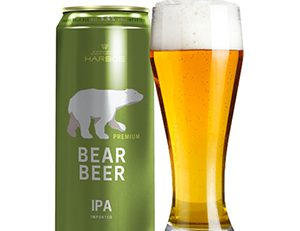 beer bear ipa