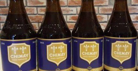 Chimay Xanh