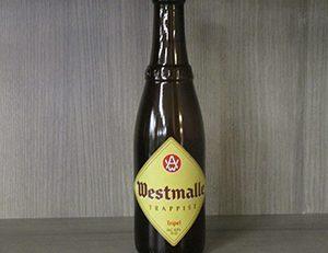 Bia Westmalle Trippel