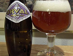 Bia Orval