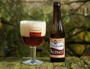 Bia Achel Blond