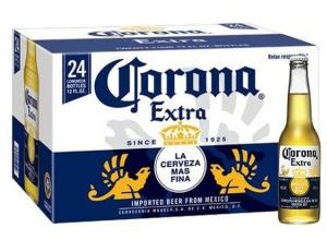 bia corona mỹ