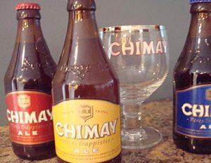 Bia Chimay Vàng